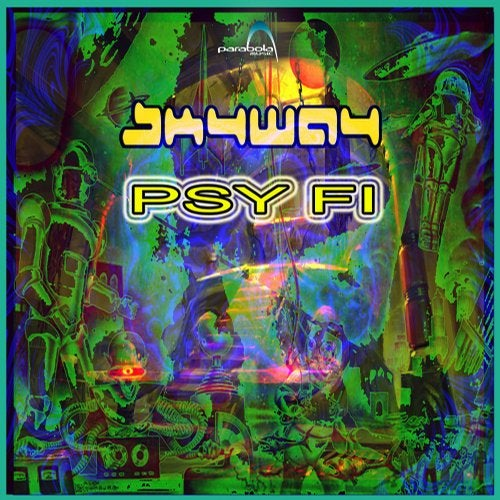 Psy Fi               Original Mix