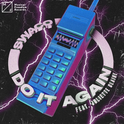 Do It Again (feat. Juliette Claire)