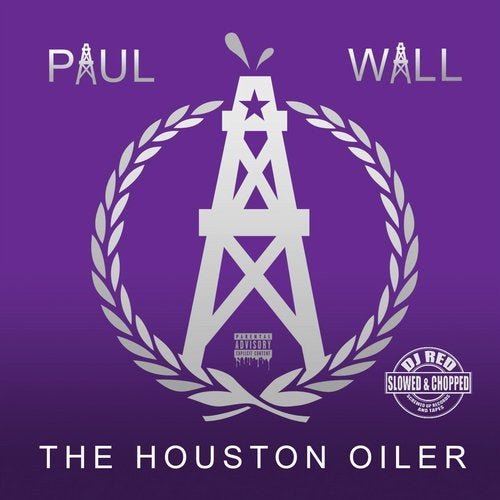 Houston Oiler (Slowed & Chopped)