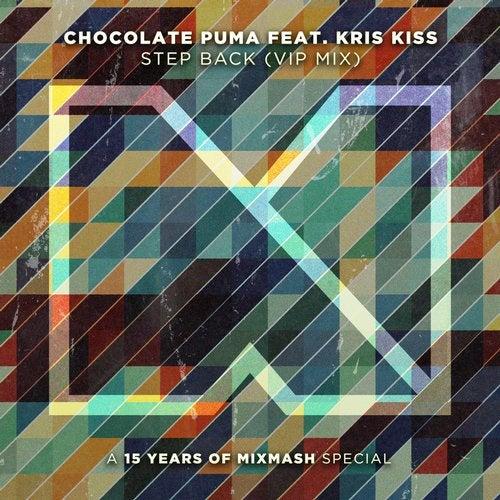 Step Back (VIP Mix) feat. Kris Kiss
