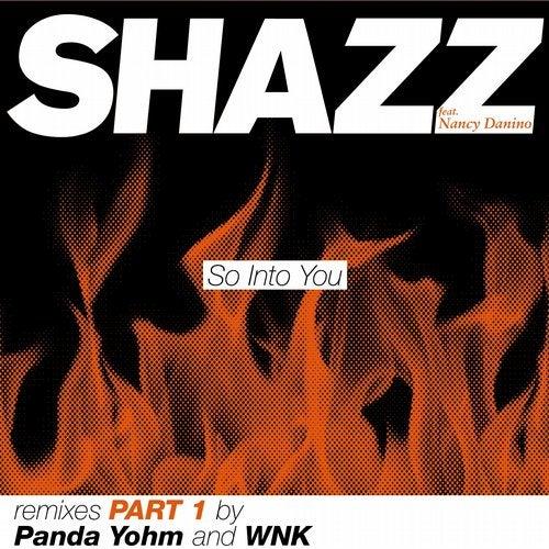 So into You, Vol. 1 (feat. Nancy Danino) [Remixes]