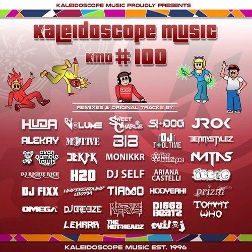 Kaleidoscope Music 100th Anniversary Edition