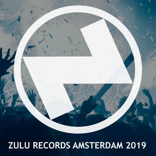 Zulu Records Amsterdam 2019