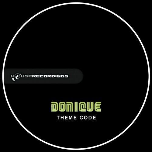 Theme Code EP
