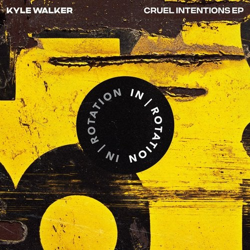 Cruel Intentions EP