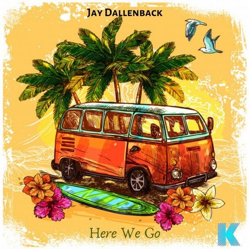 Here We Go (Original Mix) by Jay Dallenback on Beatport