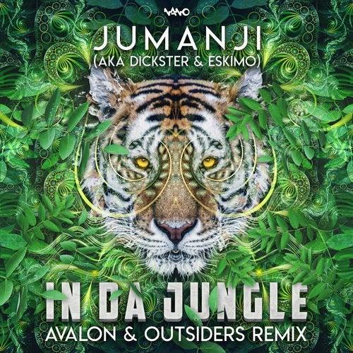 In Da Jungle