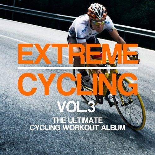 Extreme Cycling, Vol. 3