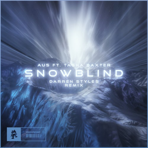 Snowblind feat. Tasha Baxter