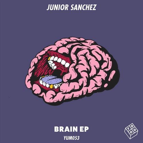Brain EP || Food Music Image