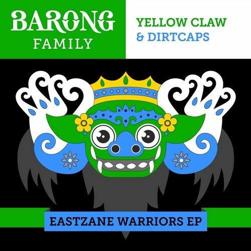 Eastzane Warriors EP