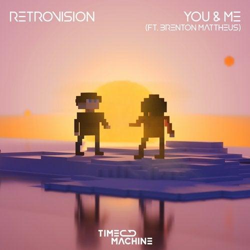 You & Me feat. Brenton Mattheus