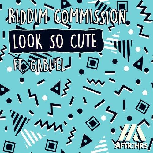 Look So Cute feat. Gabi'el