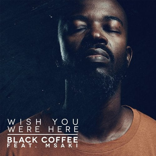 Wish You Were Here feat. Msaki