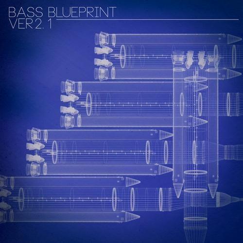 Bass blueprint ver 21 from xelon entertainment on beatport release bass blueprint ver 21 malvernweather Image collections