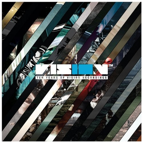 VA - Noisia Presents Ten Years of Vision Recordings