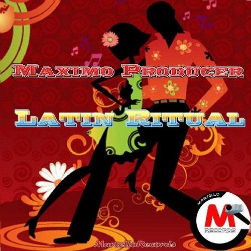 Latin Ritual - Single