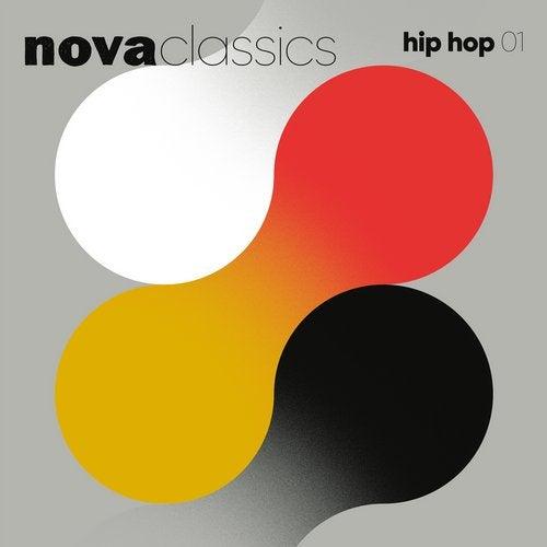 Nova Classics Hip Hop, Vol. 1