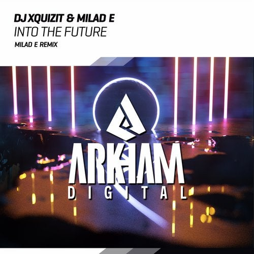 Into The Future (Milad E Remix)