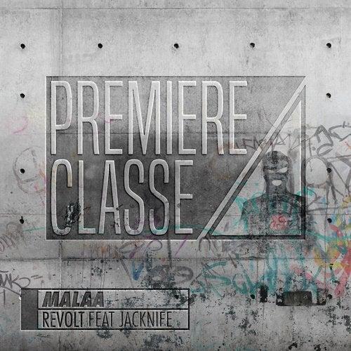 Revolt (Extended Mix) feat. Jacknife