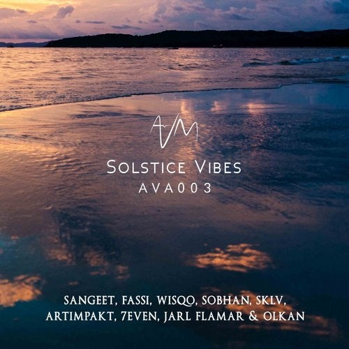 Various Artists - Solstice Vibes Image