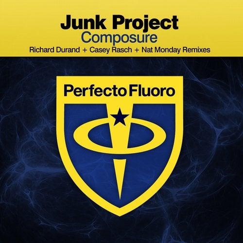 Composure - The Remixes
