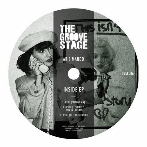 Inside Lovin EP