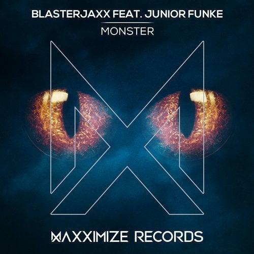 Monster (feat. Junior Funke)
