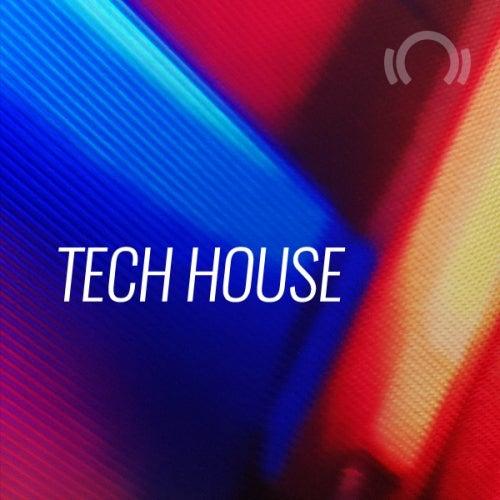 Beatport Peak Hour Tracks Tech House Nov 2019