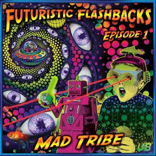 Futuristic Flashbacks Episode 1