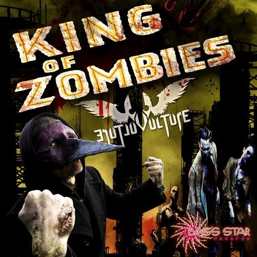 King of Zombies               Original Mix