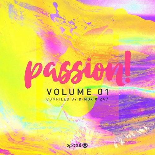 Passion, Vol. 1