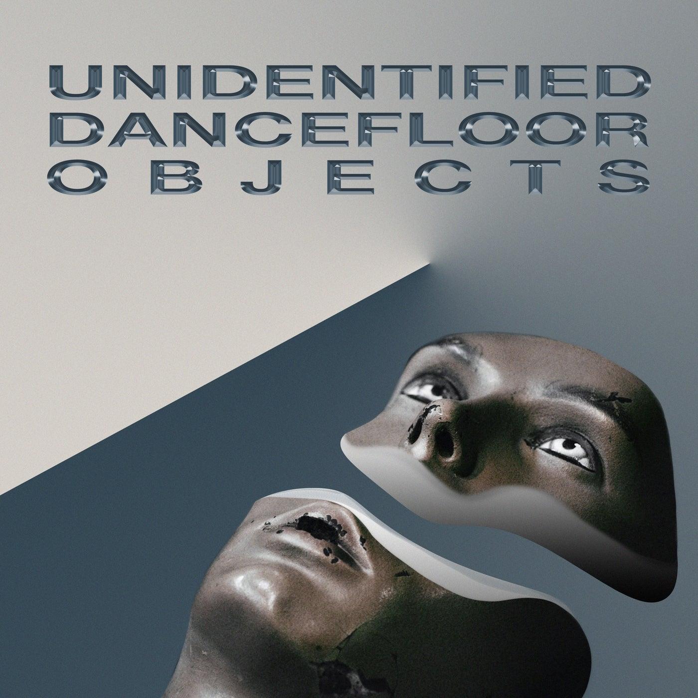VA - Unidentified Dancefloor Objects [Dancefloor Impact Research]