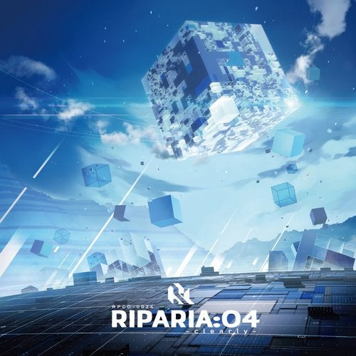 RIPARIA:04 -clearly-