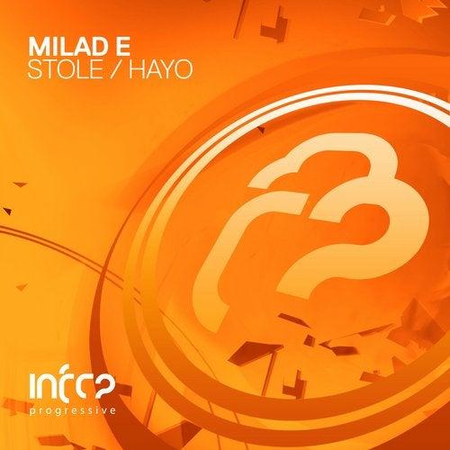 Stole + Hayo