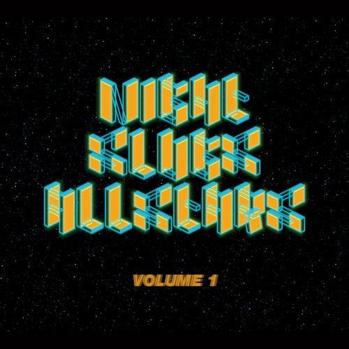 Night Slugs Allstars Volume 1