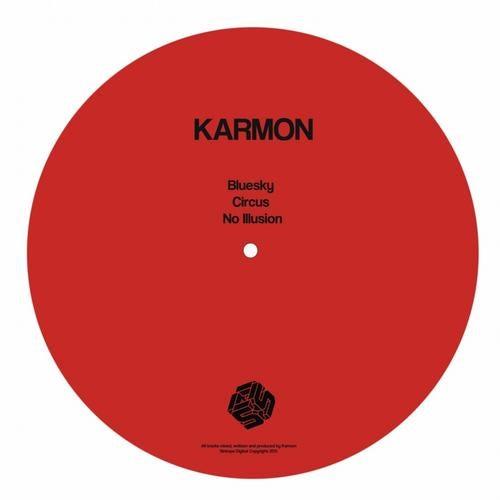 Bluesky by karmon on mp3, wav, flac, aiff & alac at juno download.