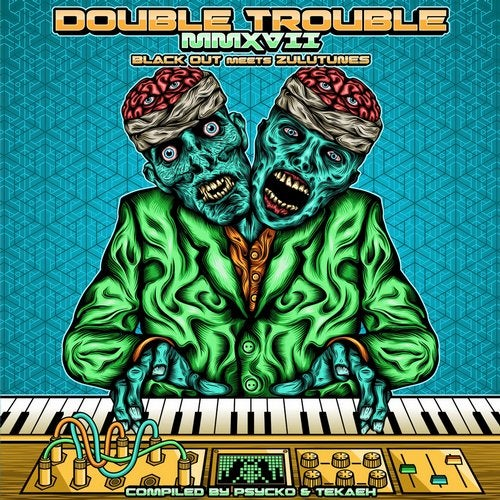 Double Trouble MMXVII