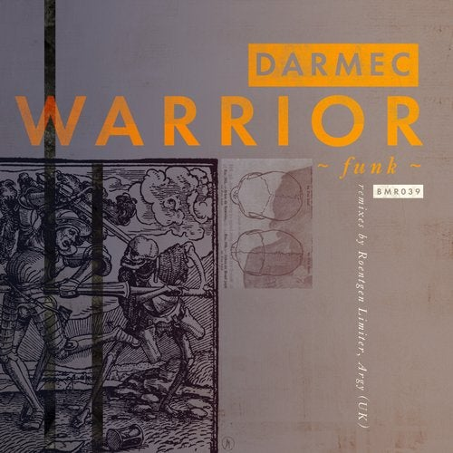 Warrior Funk