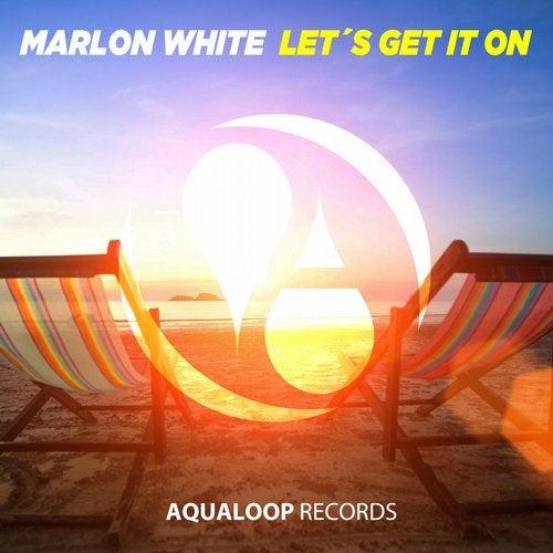 Marlon White-Let's Get It On