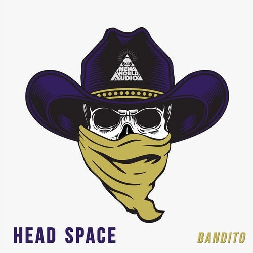 Head Space - Bandito [NWA043]