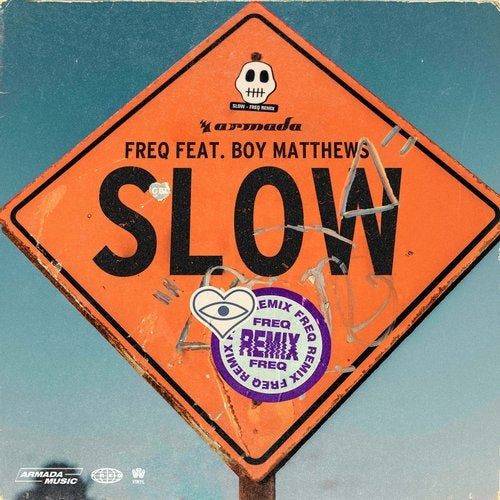 Slow feat. Boy Matthews