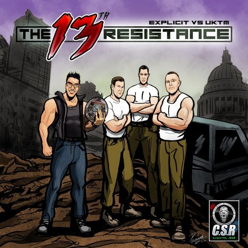The 13th Resistance