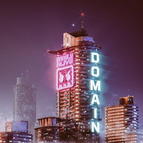 Domain EP