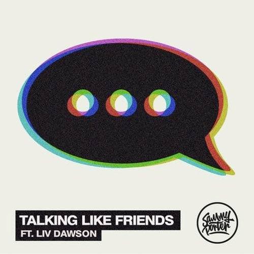 Talking Like Friends