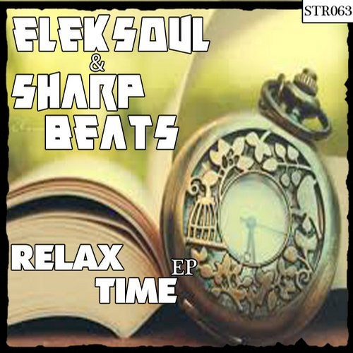 Relax Time (feat. Sharp Beat)
