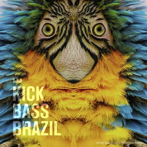 Kick Bass Brazil Vol. 2