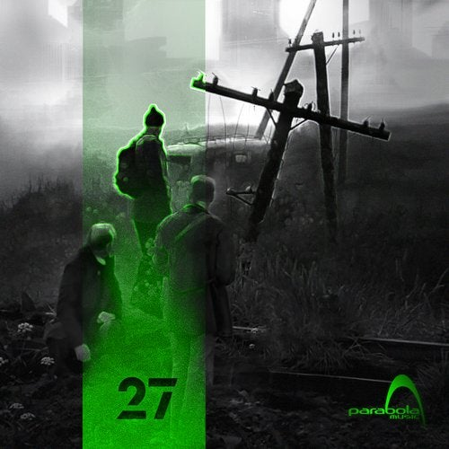 Pylon 27               Original Mix