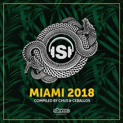 Miami 2018 Compiled by Chus & Ceballos
