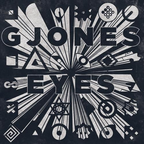 G Jones - Eyes Ep